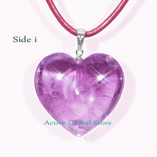 Natural Amethyst Crystal Quartz - History / Legend & Metaphysical Spirit Healing & Gemstone Information