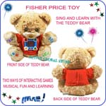 Fisher-Price Education Toys
