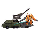 Hasbro Transformers Movie 3-Bumblebee Autobot Mobile Battle Bunker Action Figure 3-In-1 Toy Gift