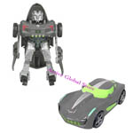 Sold Out Hasbro Transformers Movie 2 Revenge of the Fallen-Night Blades Sideswipe Action Figure Toy Gift