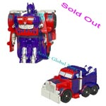 Sold Out Hasbro Transformers Movie 2 Revenge of the Fallen- Optimus Prime Robot Action Figure Toy